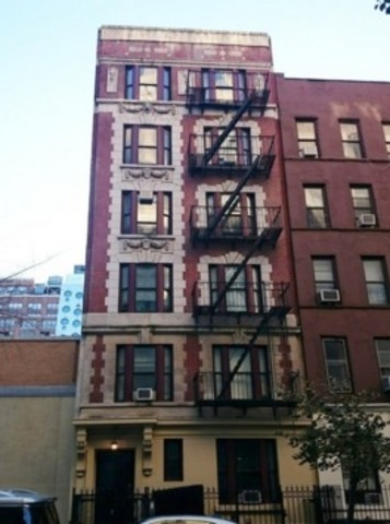 350 West 18th Street, Unit 3B Image #1