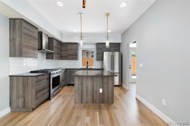 3628 West Conejos Place Denver, CO 80204