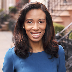 Kishia Marte, Agent in NYC - Compass