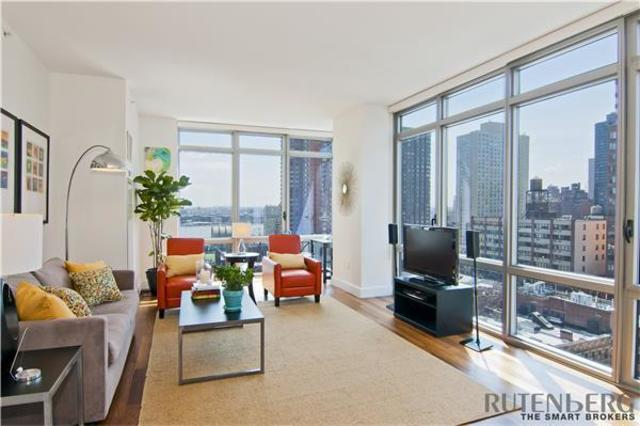 333 East 91st Street, Unit 15C Image #1