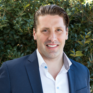 Matthew Breitenbach,                     Agent in The Hamptons - Compass