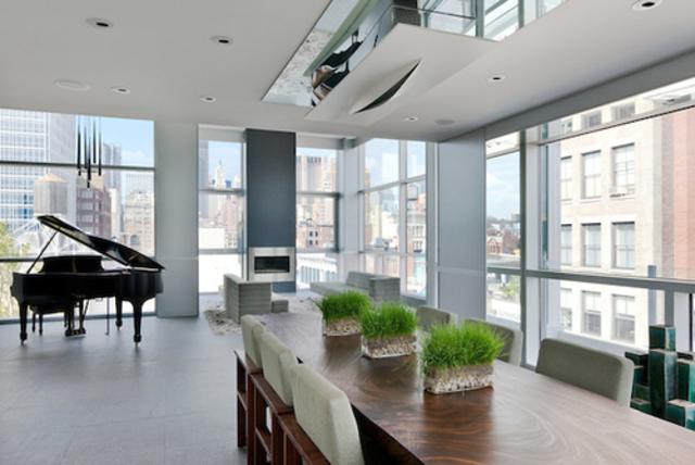 39 Crosby Street Interior Photo