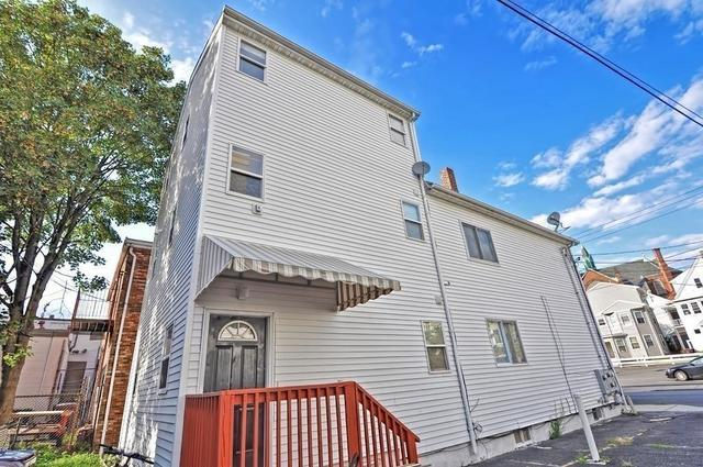 15 Cottage Street, Unit 2 Everett, MA 02149