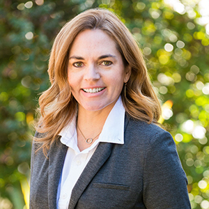 Leslie Whitney, Agent in San Francisco - Compass