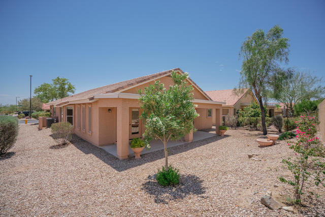 23060 West Moonlight Path Buckeye, AZ 85326
