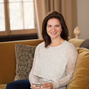 Gina Waldman, Agent in Westchester, NY - Compass