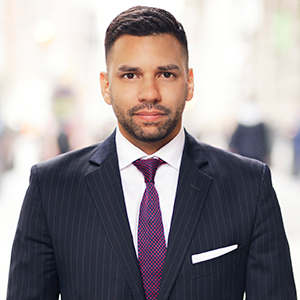 Michael Peguero, Agent in NYC - Compass