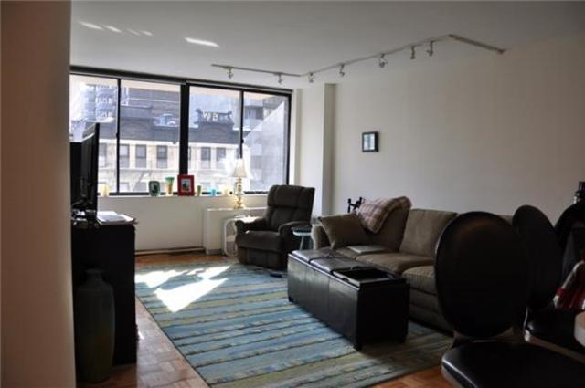 255 East 49th Street, Unit 6C Image #1