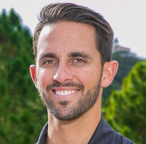 Johnny Ferreira, Agent in San Diego - Compass