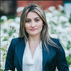 Lana Tsarikaeva, Agent in San Francisco - Compass