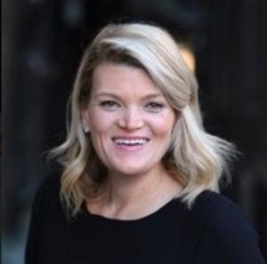 Lizzy McGowan,                     Agent in Philadelphia - Compass