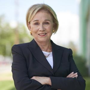 Ellen  Morrell, Agent in DC - Compass
