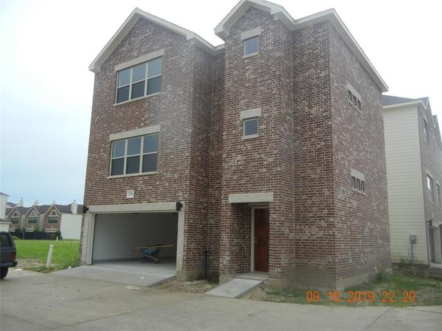 11603 Main Ash Drive Houston, TX 77025