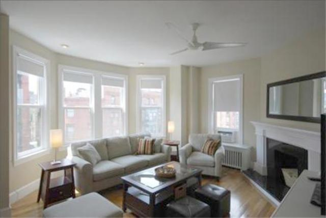 411 Marlborough Street, Unit 8 Image #1