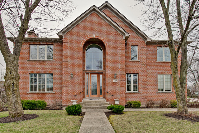 3535 North Pleasant Street Northbrook, IL 60062