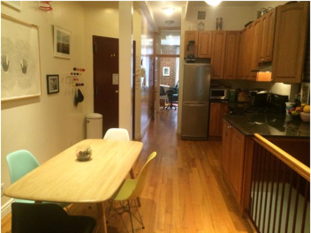 219 West 20th Street, Unit 1A Image #1