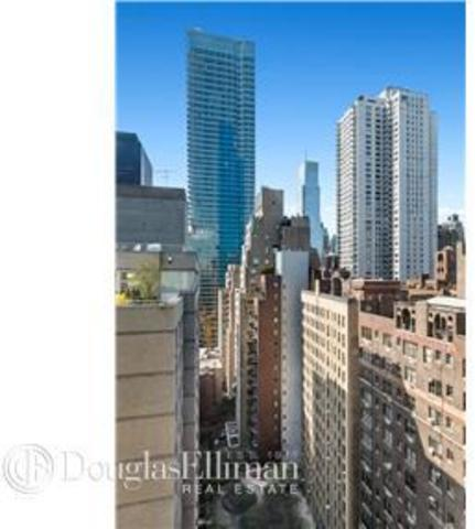 345 East 56th Street, Unit 21B Image #1