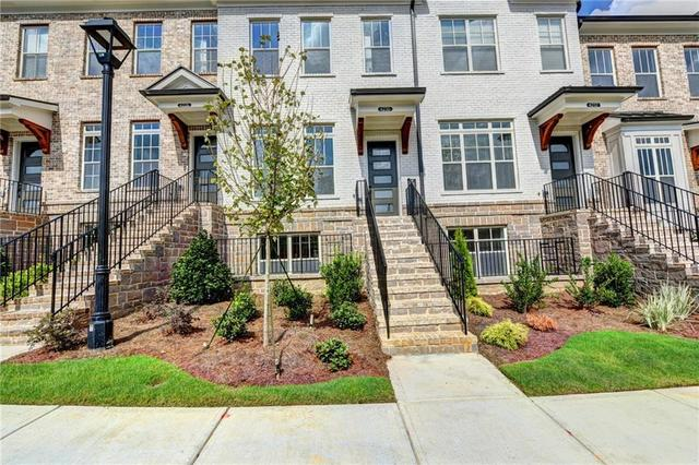 4337 Parkside Place Sandy Springs, GA 30342