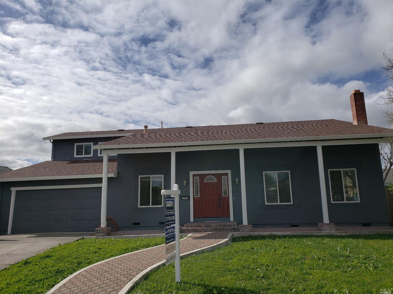 1721 Tampico Court, Petaluma, CA 94954 | Compass