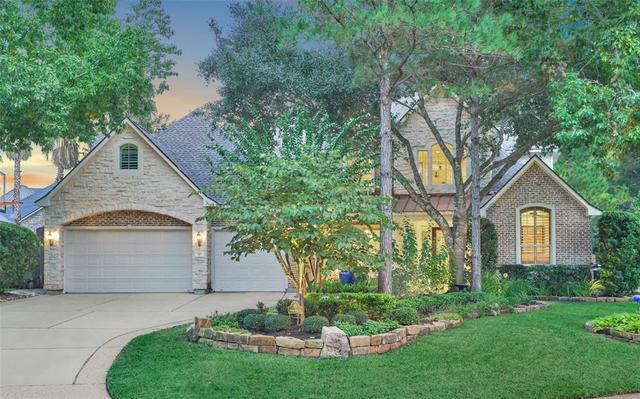 10 Sutton Mill Place The Woodlands, TX 77382