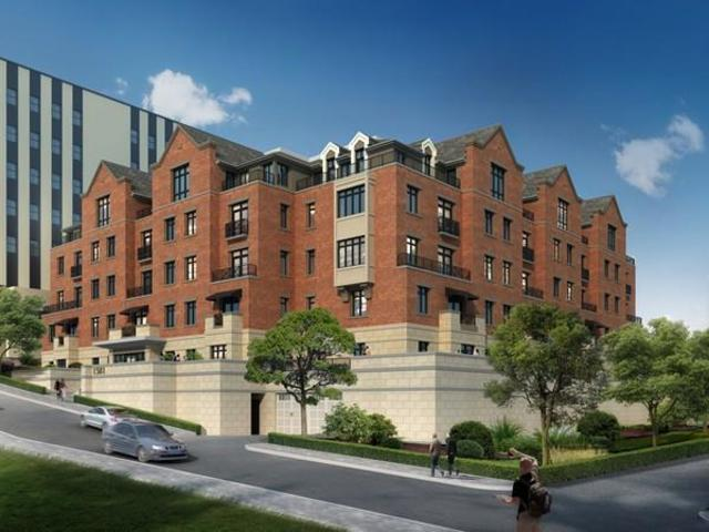 1501 Commonwealth, Unit 412 Image #1