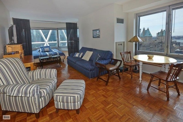 301 West 57th Street, Unit 20G Image #1