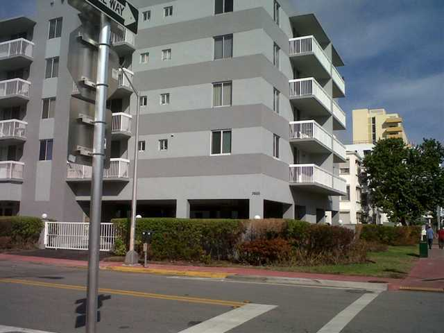 3600 Collins Avenue, Unit 503 Image #1