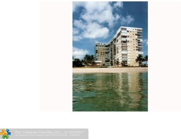 5200 North Ocean Boulevard, Unit 502A Image #1