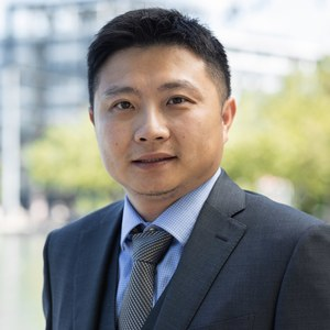 Allen Lu, Agent in Seattle - Compass