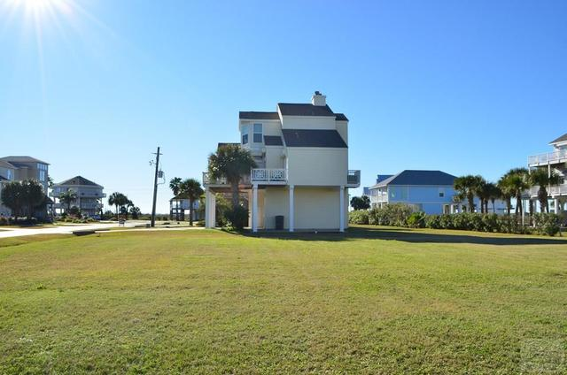 Lot 2 Spyglass Circle Galveston, TX 77554