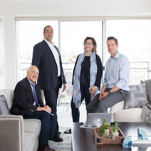 The Petrowsky Jones Group,                     Agent in Greater Boston - Compass