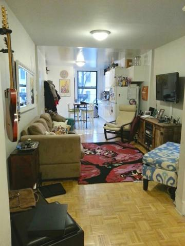 318 East 90th Street, Unit 5W Image #1