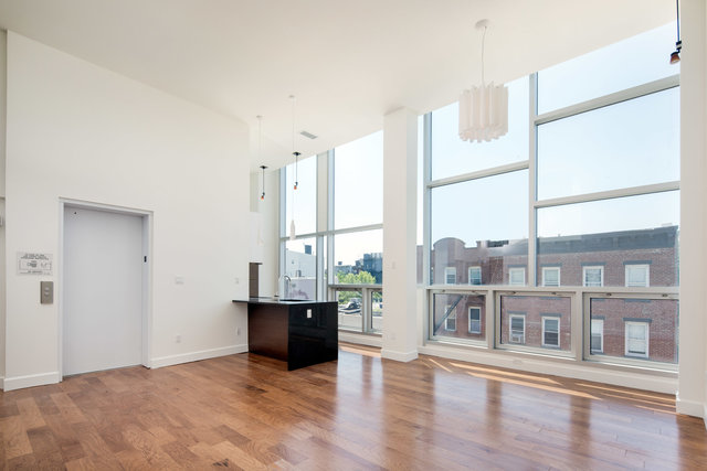 205 North 7th Street, Unit 3B Image #1