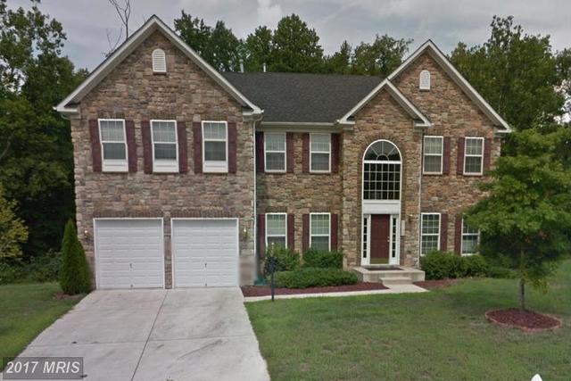 5100 Sly Fox Court Image #1