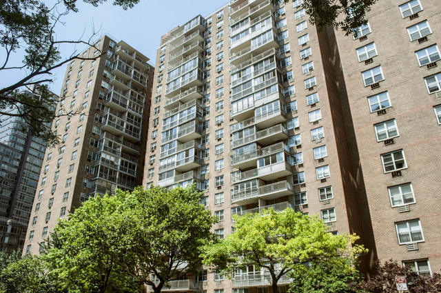 303 West 66th Street, Unit 18JW Image #1