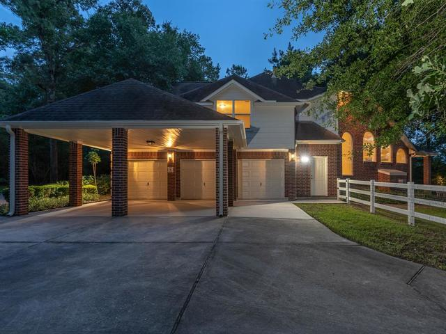 28127 Indigo Lake Court Magnolia, TX 77355