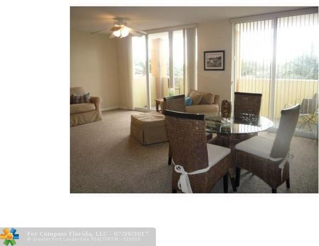 2001 North Ocean Boulevard, Unit 203 Image #1