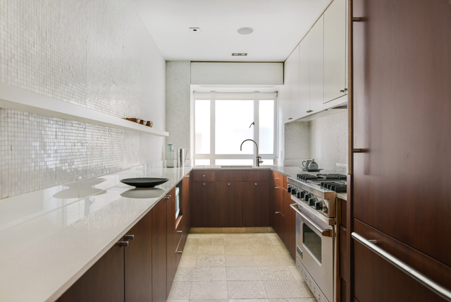 25 Central Park West, Unit 8BB Image #1