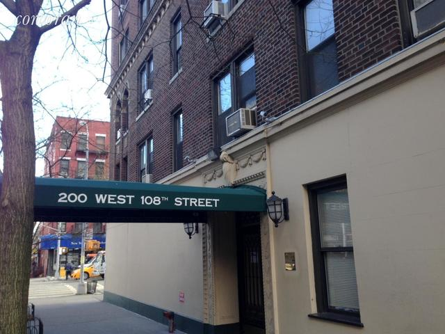 200 West 108th Street, Unit 7D Image #1