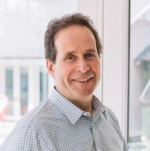 Mark Stornetta