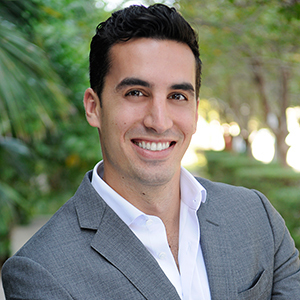 Jordan Kramer,                       Agent in Miami - Compass