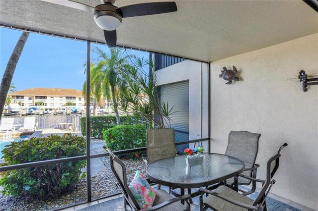 4525 Country Club Boulevard, Unit 107 Cape Coral, FL 33904