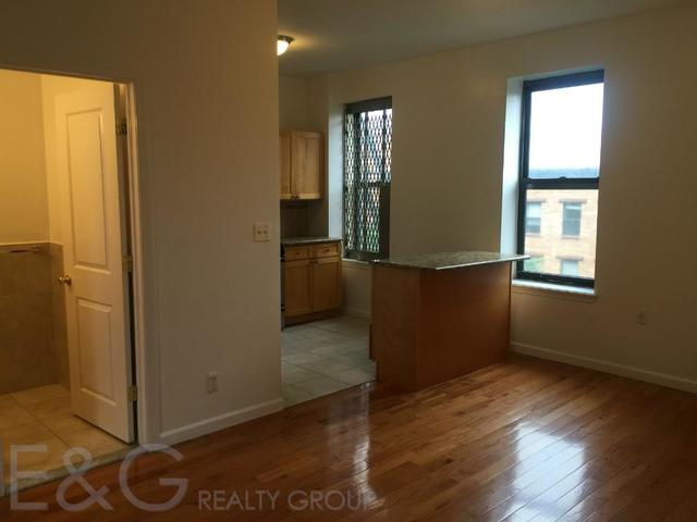 40-42 West 127th Street, Unit 18 Image #1