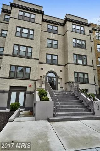 3511 13th Street Northwest, Unit 202 Image #1