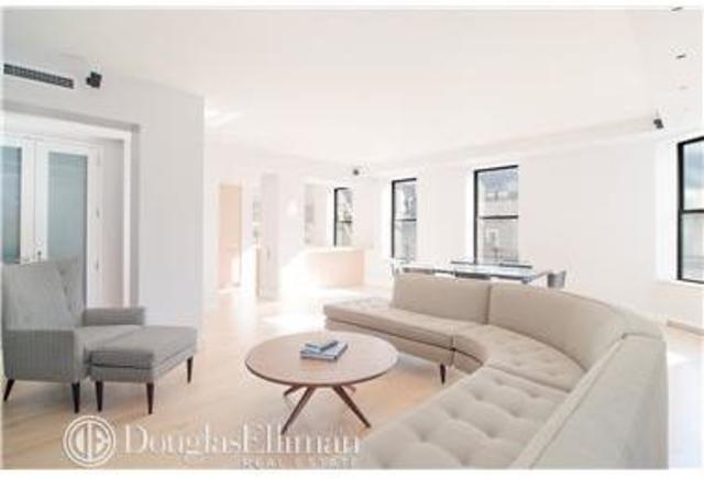 55 East 93rd Street, Unit 4B Image #1