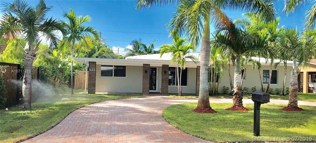 625 Northwest 28th Court Wilton Manors, FL 33311