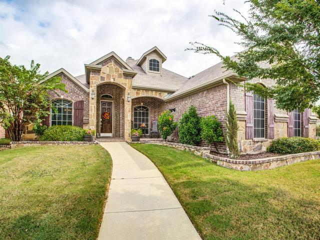 11728 Merlotte Lane Fort Worth, TX 76244