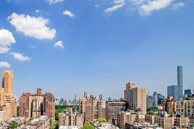 104 West 70th Street, Unit PH Image #1