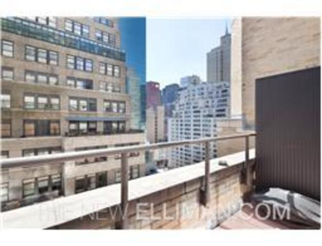 310 East 46th Street, Unit 11T Image #1