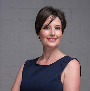 Mandy Mahoney,                     Agent in Dallas - Compass